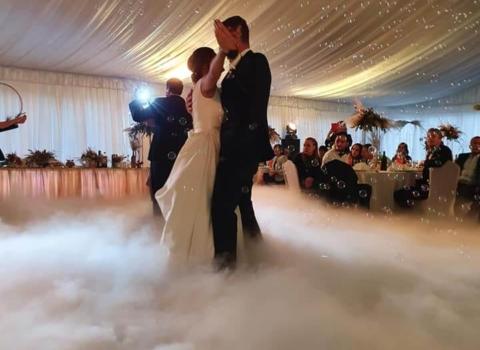 Rasvjeta za vjenčanja 13