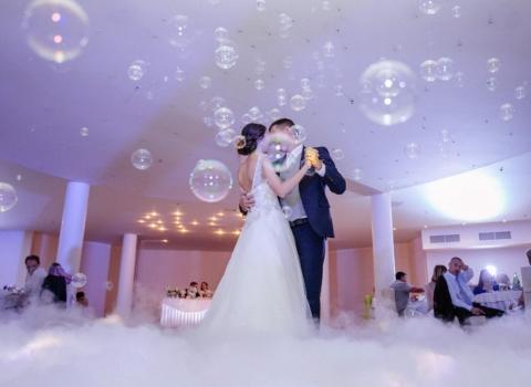 Rasvjeta za vjenčanja 16