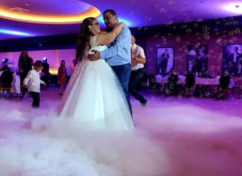 Rasvjeta za vjenčanja 9