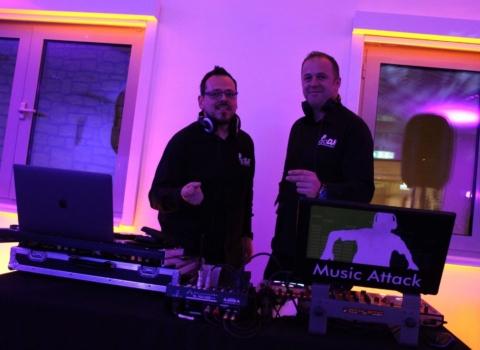 DJ za vjenčanja 1