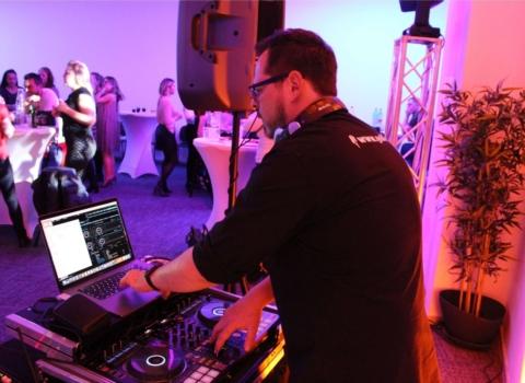 DJ za vjenčanja 3