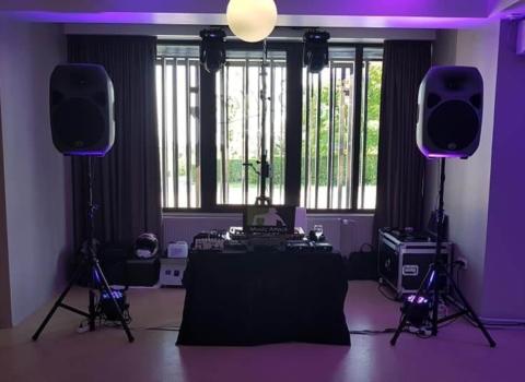 DJ za vjenčanja 5