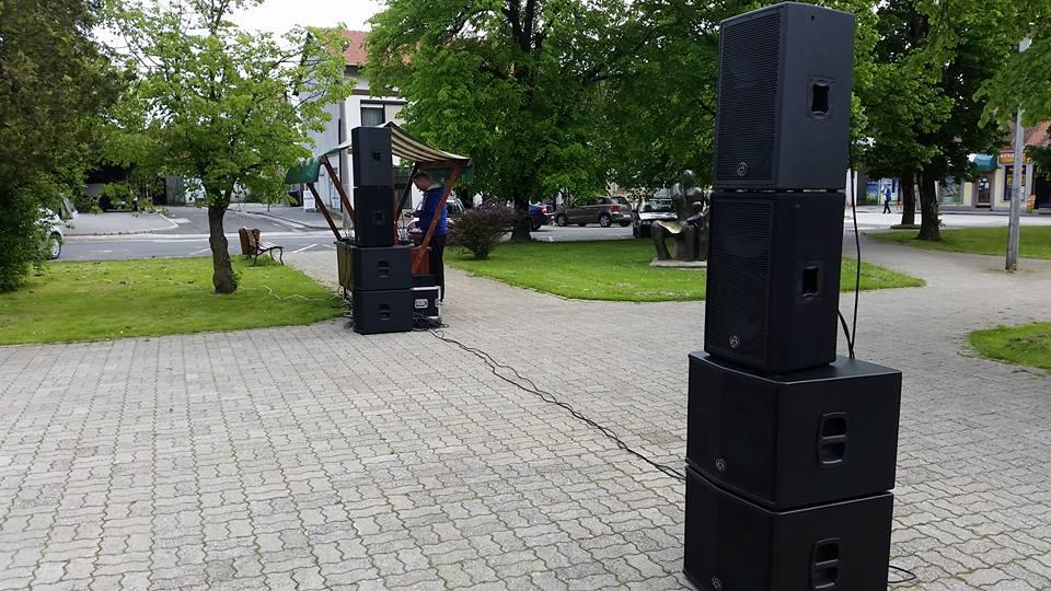 Svjetski dan plesa u Jastrebarskom