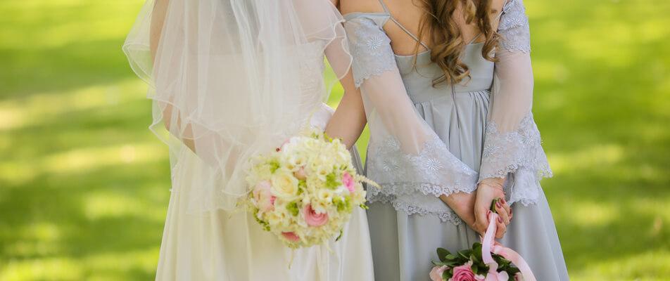 Kuma na vjenčanju slika 1