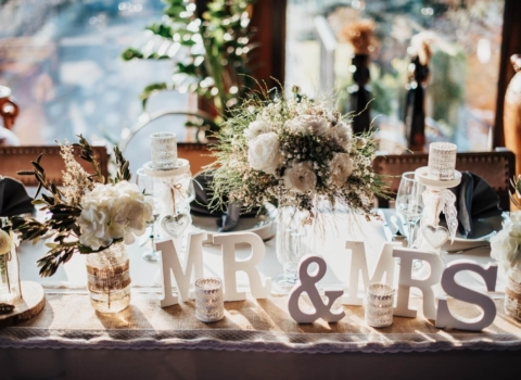 Intimno vjenčanje GoDji rasvjeta i DJ – Day weddings by Zahra 4